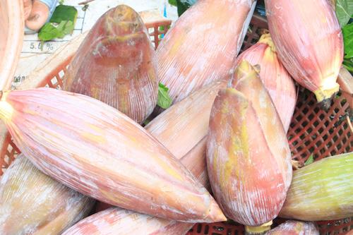 Công dụng tuyệt vời của bắp chuối và cách nhận biết bắp chuối ngâm hóa chất - 2