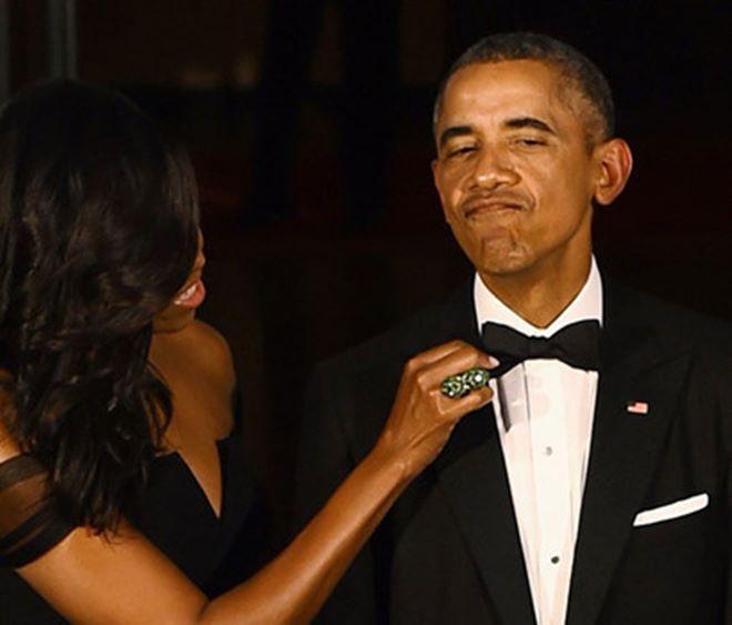 Ông Obama mặc bộ đồ này trong suốt 8 năm qua - 3