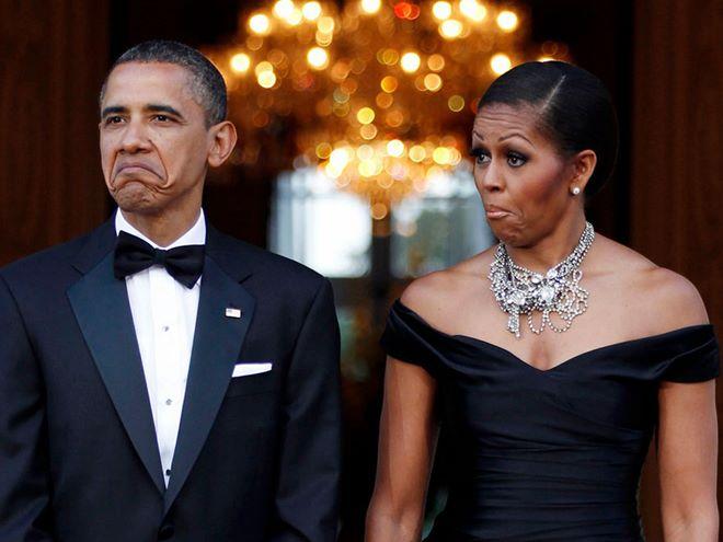 Ông Obama mặc bộ đồ này trong suốt 8 năm qua - 4