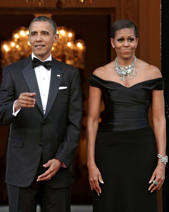 Ông Obama mặc bộ đồ này trong suốt 8 năm qua - 5