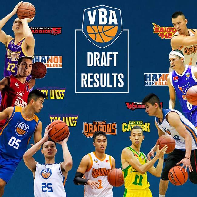 Giải bóng rổ số 1 Việt Nam: Bất ngờ với dàn sao Việt kiều - 1