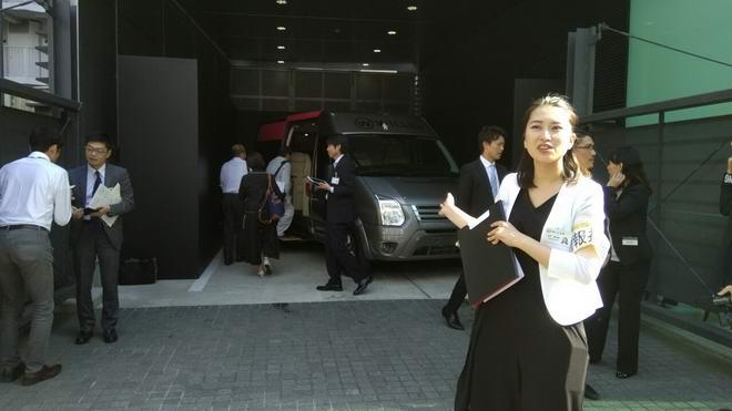 Xe DCAR chính thức có mặt tại Nhật Bản - 3