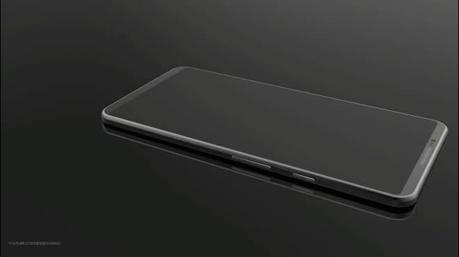 Video concept Google Pixel 2 đẹp không kém Galaxy S8