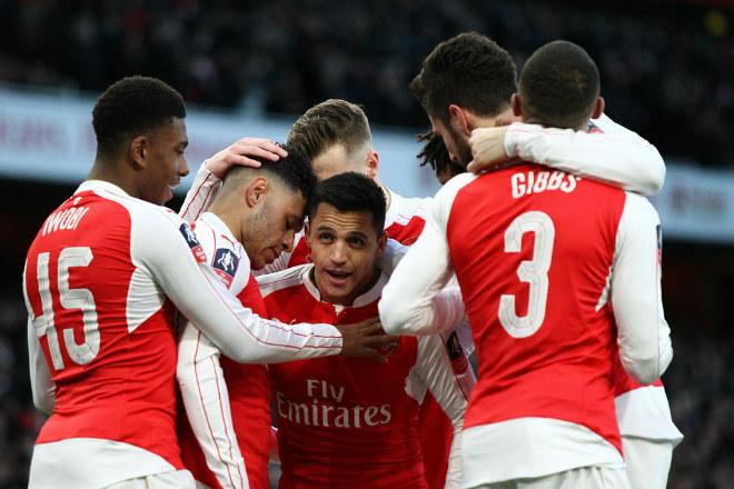 Lịch thi đấu Ngoại hạng Anh 2017/18: MU sướng rơn, Chelsea – Arsenal khóc thầm - 5