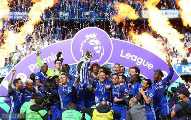 Lịch thi đấu Ngoại hạng Anh 2017/18: MU sướng rơn, Chelsea – Arsenal khóc thầm - 4