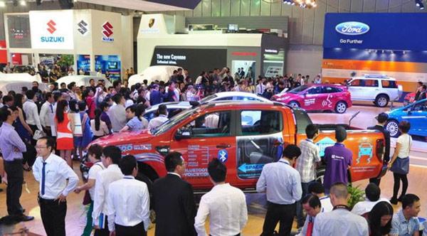 Sự thật về giá ô tô bán tải tăng hơn 400 triệu đồng/xe - 2