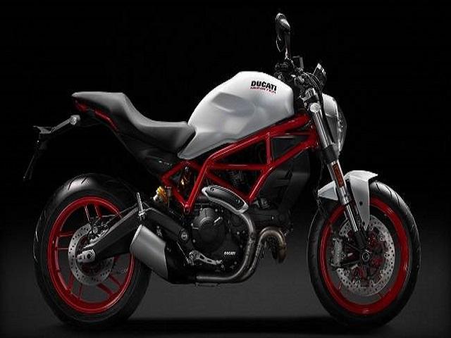 """Ducati Monster 797: Con """"Quái thú"""" bạn cần hiểu"""
