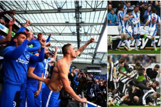 Lịch thi đấu Ngoại hạng Anh 2017/18: MU sướng rơn, Chelsea – Arsenal khóc thầm - 2