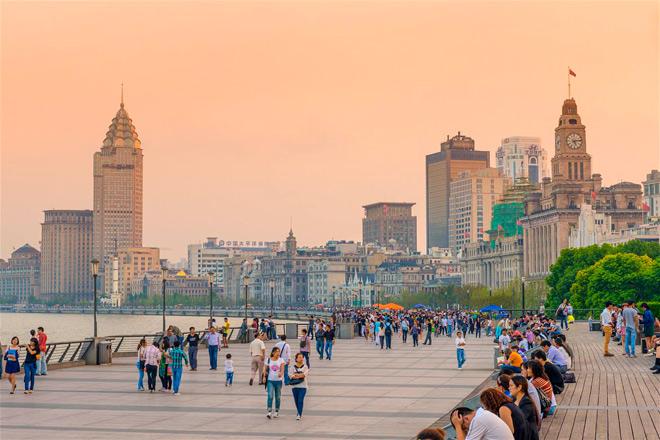 """Bí quyết giúp người """"ví mỏng"""" vẫn có thể ăn chơi thả ga ở Thượng Hải - 2"""