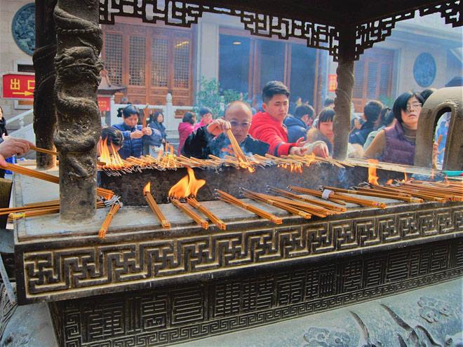 """Bí quyết giúp người """"ví mỏng"""" vẫn có thể ăn chơi thả ga ở Thượng Hải - 6"""