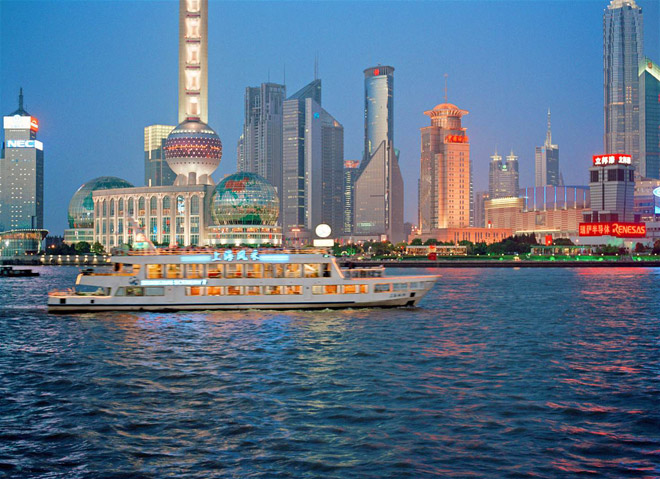 """Bí quyết giúp người """"ví mỏng"""" vẫn có thể ăn chơi thả ga ở Thượng Hải - 9"""