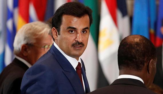 """Thổ Nhĩ Kỳ """"mang ơn"""" Qatar và giờ đến lúc trả nợ? - 2"""