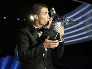 Ronaldo và SAO MU chắc chắn đoạt giải thưởng châu Âu