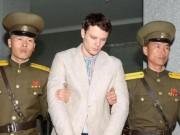 Thế giới - Triều Tiên bất ngờ thả công dân Mỹ bị tù khổ sai 15 năm