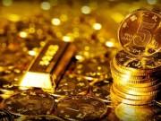 Tài chính - Bất động sản - Giá vàng hôm nay 14/6: Vàng hồi sức, tăng vọt trở lại sau 5 phiên giảm giá