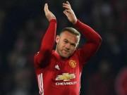 Bóng đá - Rooney bị loại khỏi ảnh đại diện MU: Giờ chia tay đã điểm