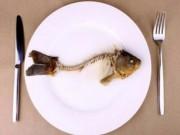 Sức khỏe đời sống - Hóc xương cá bị nhiễm trùng xém thiệt mạng