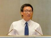 Tin tức trong ngày - Phó Thủ tướng trả lời tranh luận của ĐB Trương Trọng Nghĩa về Sơn Trà