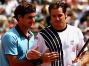 "Thể thao - Stuttgart Open: Federer ra ngõ đụng ""tri kỷ"""