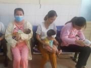 Sức khỏe đời sống - Trẻ 26 tháng tuổi liệt mặt vì dùng điều hòa sai cách