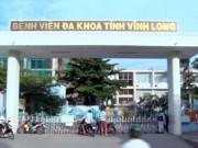 Thanh niên trốn trại vác 4 con dao vào bệnh viện làm loạn