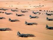 """Thế giới - Chiến tranh vùng Vịnh: """"Bão táp sa mạc"""" vùi dập Iraq"""