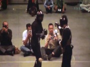 Video trận đấu MMA đích thực hiếm hoi của Lý Tiểu Long được công bố