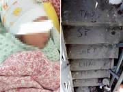 Tin tức trong ngày - Lộ diện nghi phạm vụ bé trai 35 ngày tuổi tử vong trong chậu nước