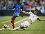 Bóng đá - Tin HOT bóng đá trưa 14/6: Thua Pháp, ĐT Anh có kỷ lục buồn