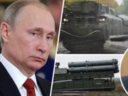 Thế giới - Lo chiến tranh, Nga đưa tên lửa mạnh nhất gần Triều Tiên?