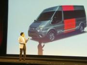 Ô tô - Xe DCAR chính thức có mặt tại Nhật Bản