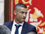 """Bóng đá - Ronaldo """"phản pháo"""" vụ trốn thuế, tự tin chạy án thành công"""