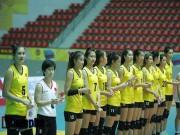 Thể thao - Bóng chuyền nữ VN: Săn VTV Cup, mơ Vàng SEA Games
