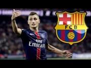 """Bóng đá - Tin HOT bóng đá tối 14/6: Barca sẽ chi 100 triệu euro vì """"Tiểu Pirlo"""""""