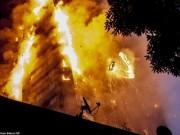 Thế giới - Sai lầm chết người khiến chung cư Anh cháy kinh dị