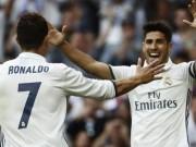 Bóng đá - Real: Cổ tích Asensio, tương lai không Ronaldo vẫn sáng