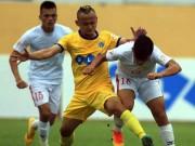 Bóng đá - V-League 2017 giai đoạn lượt về: Nhóm cuối an bài, top đầu căng thẳng