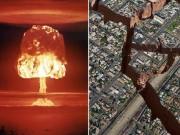 """Thế giới - Dự báo siêu động đất """"hạt nhân"""", tách đôi thành phố Mỹ"""