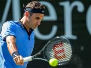 Thể thao - Federer - Haas: Không thể sốc hơn (V2 Mercedes Cup)