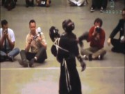 Lý Tiểu Long dùng Vịnh Xuân hạ MMA: Triệu người phát sốt