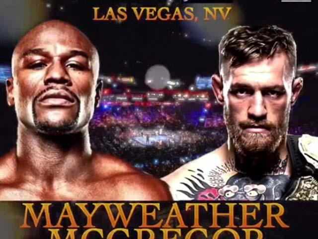 Chốt Mayweather - McGregor tỷ đô: Làng boxing chao đảo - 4