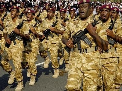 Qatar bất ngờ rút toàn bộ quân tại châu Phi về nước - 1