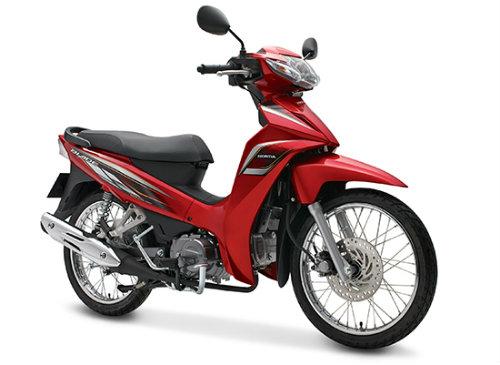 Điểm danh xe Honda đang giảm giá mạnh ở Việt Nam - 2