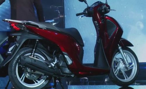Điểm danh xe Honda đang giảm giá mạnh ở Việt Nam - 1