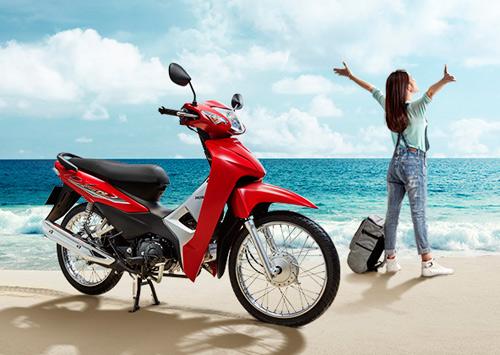 Điểm danh xe Honda đang giảm giá mạnh ở Việt Nam - 3