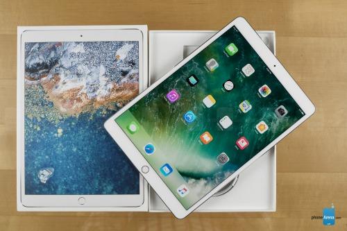 Mở hộp máy tính bảng tốt nhất thế giới – iPad Pro 10,5 inch - 2
