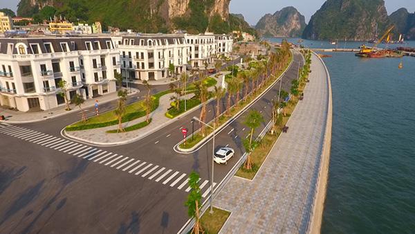 """Mua nhà đẹp Vinhomes Dragon Bay - Trúng xế """"vàng"""" Lexus - 1"""