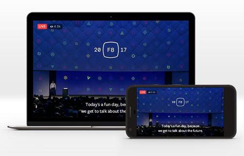Facebook Live trở nên dễ sử dụng hơn với tính năng chạy phụ đề - 2