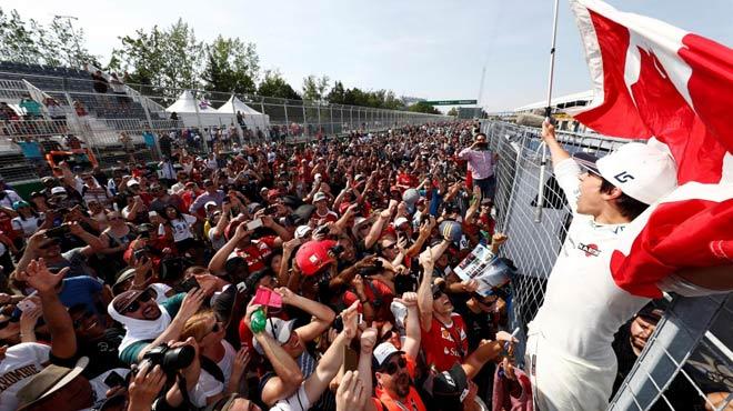 """Đua xe F1: Những cú vượt siêu hạng và màn chơi trội của """"Giáo sư X"""" - 2"""