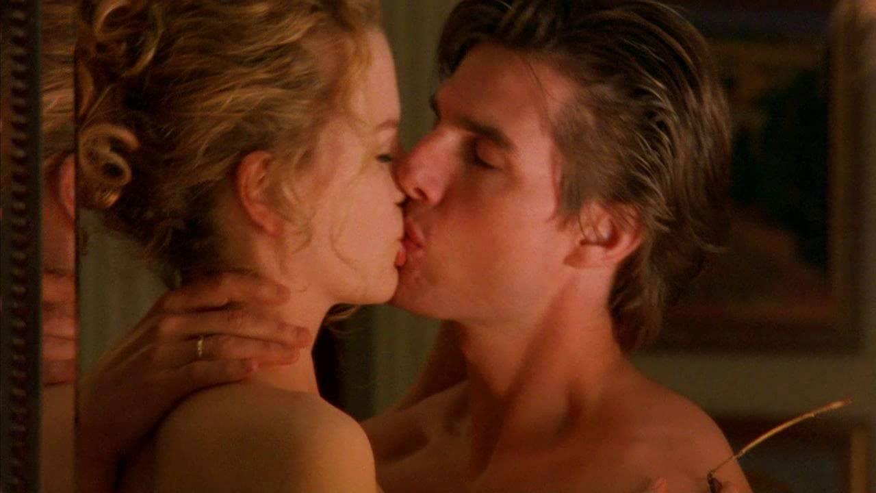"""Vợ cũ ngày càng sexy thế này, bảo sao Tom Cruise cứ muốn """"rủ rê"""" - 1"""